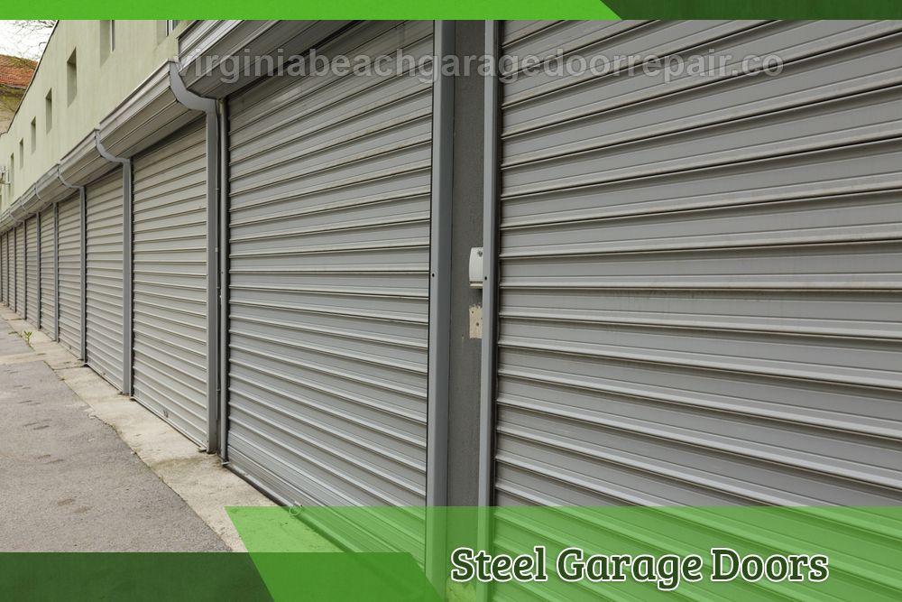 Full Service Garage Door Pany