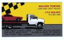 Tow truck business cards best business 2017 15 best tow truck business cards images on colourmoves