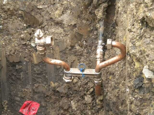 Water Line And Sewer Excavation In Cleveland Oh Metro