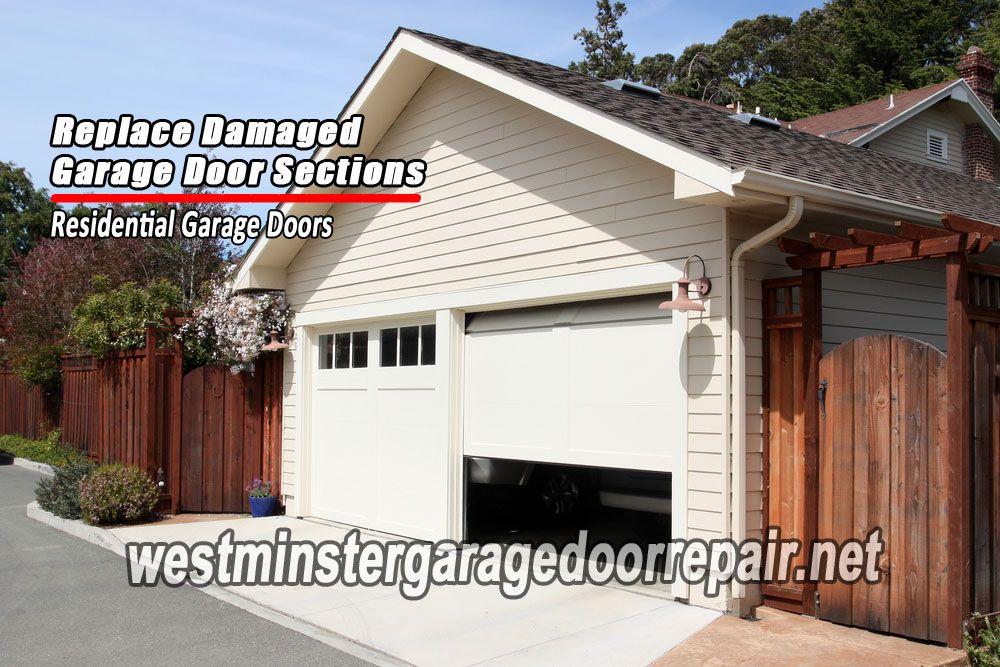 Superbe Westminster Fast Door Repair 24 Hour Garage Door Repair Service Monday  Through Sunday, All Day