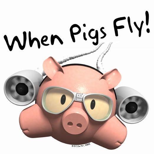 casino las vegas online when pigs fly