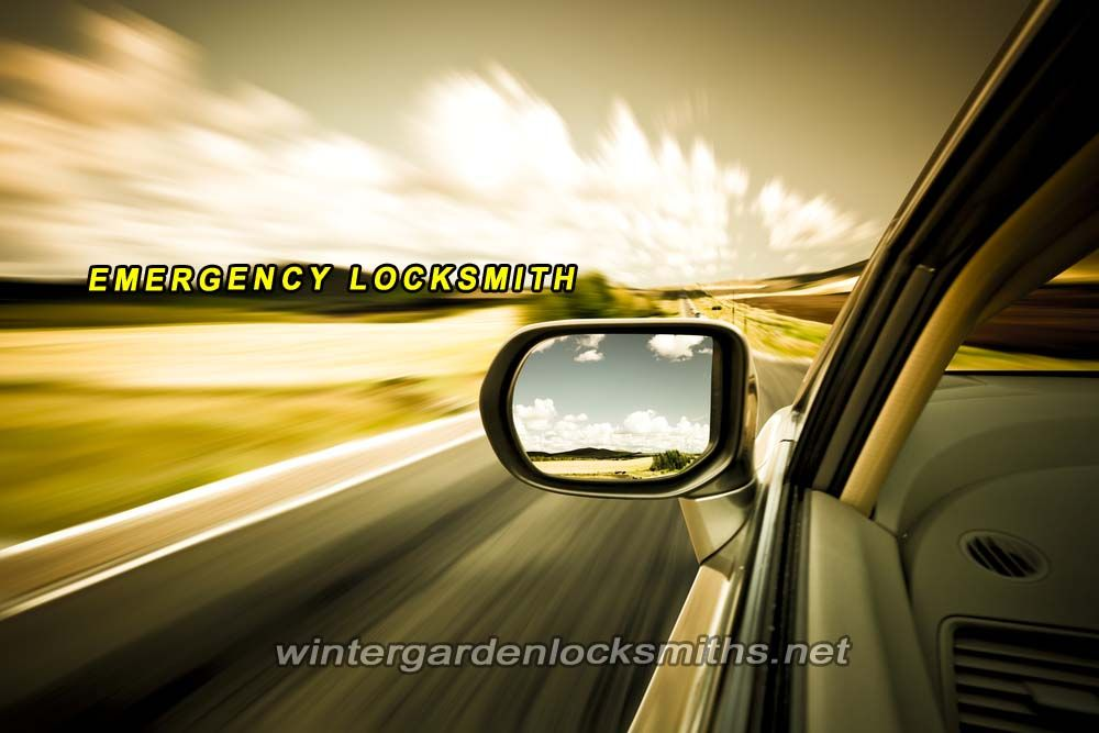 Automotive, Commercial and Residential Locksmith in Winter Garden ...