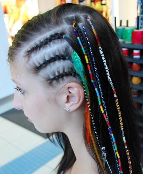 Hair wraps hair extensions hair braiding and makeup in los hair wraps hair extensions hair braiding and makeup in los angeles ca hair wrap party pmusecretfo Image collections