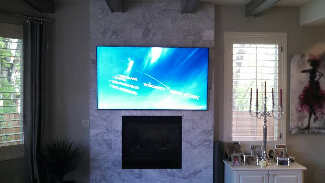 Home Theater Installation Services in Denver, CO - Streamline ...