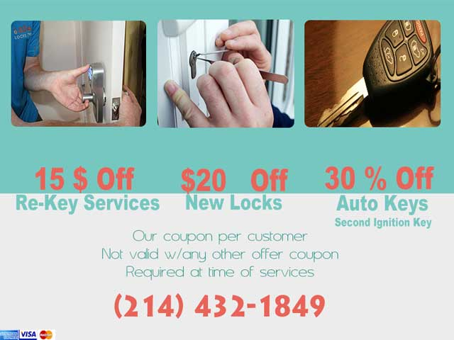 Automobile, Commercial and Residential Locksmith