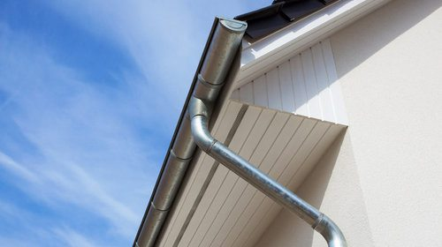 Aluminum Vs Galvanized Steel Gutters Pros Cons Comparisons And Costs