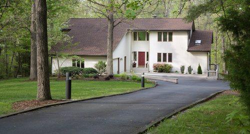 Asphalt Vs Concrete Driveway Pros Cons Comparisons And Costs