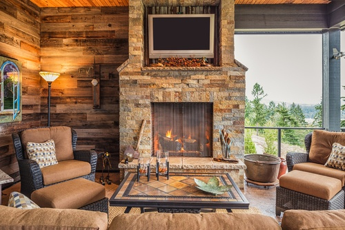 comparison guide 2 Stone Fireplace