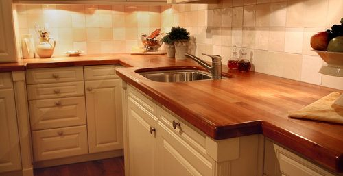 Butcher Block Vs Granite Countertops Pros Cons Comparisons And Costs