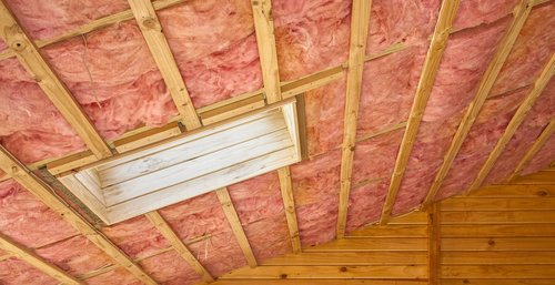 comparison guide 2 Fiberglass Insulation
