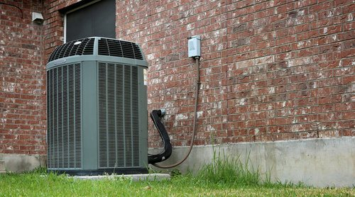 comparison guide 2 Central Air Conditioner