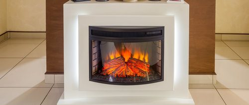 Electric Vs Gas Fireplace Pros Cons Comparisons And Costs