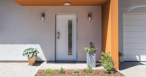 Fiberglass Vs Steel Entry Door Pros Cons Comparisons And Costs