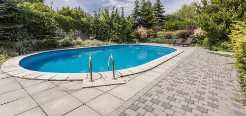 comparison guide 2 Vinyl Liner Pool