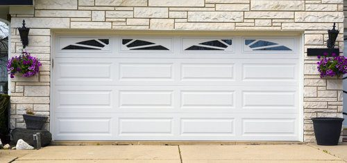 comparison guide 1 Fiberglass Garage Door