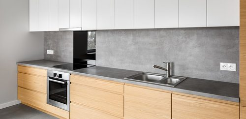 Granite Vs Concrete Countertops Pros Cons Comparisons