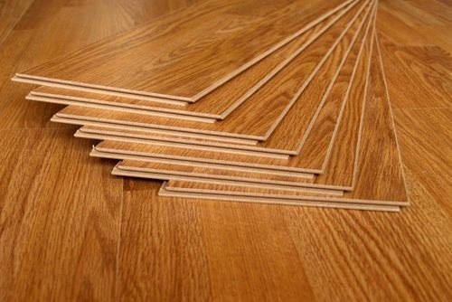 Laminate Flooring Vs Wood Flooring laminate vs hardwood flooring - pros, cons, comparisons and costs
