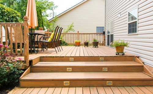 deck - Deck Vs Patio