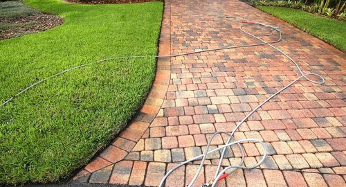 Pavers Vs Concrete Pros Cons Comparisons And Costs