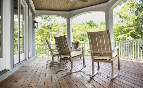 Porch Vs Deck Pros Cons Comparisons And Costs