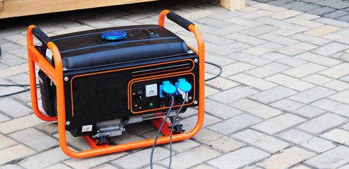 comparison guide 1 Portable Generator
