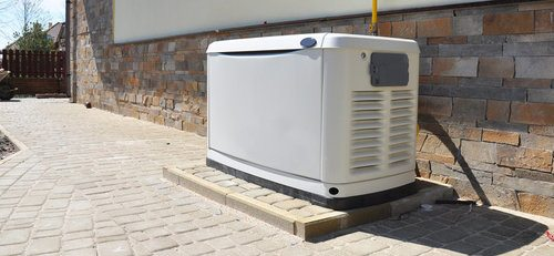 Portable Vs Standby Generator Pros Cons Comparisons