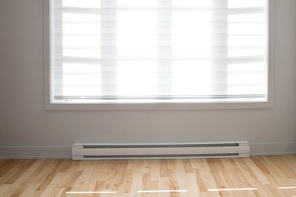 comparison guide 2 Baseboard Heating