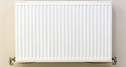 comparison guide 2 Radiators