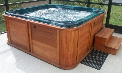 Sauna Vs Hot Tub Pros Cons Comparisons And Costs