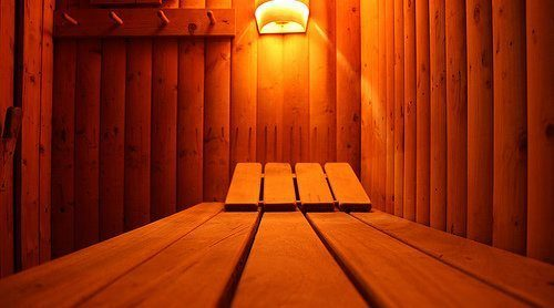 sauna vs steam room pros cons comparisons and costs
