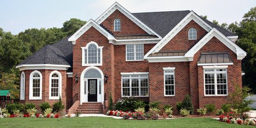 Stucco Vs Brick Pros Cons