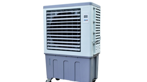 Swamp Cooler Pros Cools Air In