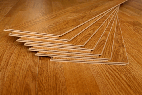 Laminate & Laminate vs Tile Flooring - Pros Cons Comparisons and Costs