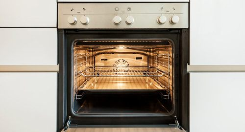 comparison guide 2 Conventional Oven