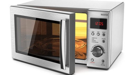 comparison guide 2 Microwave