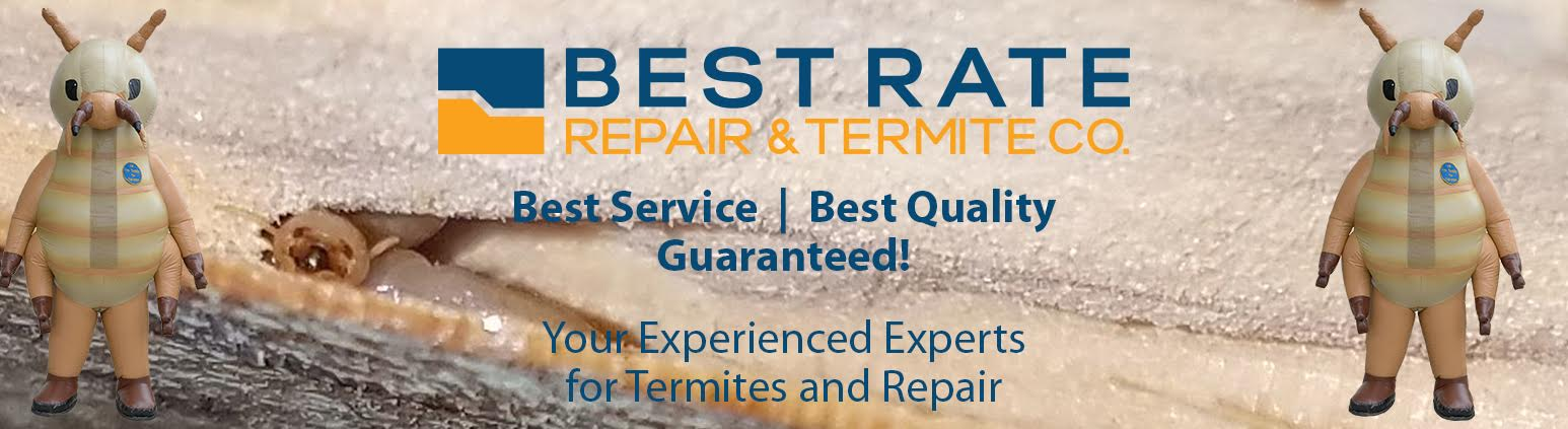 • Fascia & Eaves • Deck & Patios • Escrow Repairs • Free Repair Estimates • Termite Fumigations • Fumigation Preparation Assistance • Termite & Fungus Damage Repairs • Preventative Maintenance • Free Termite Inspections